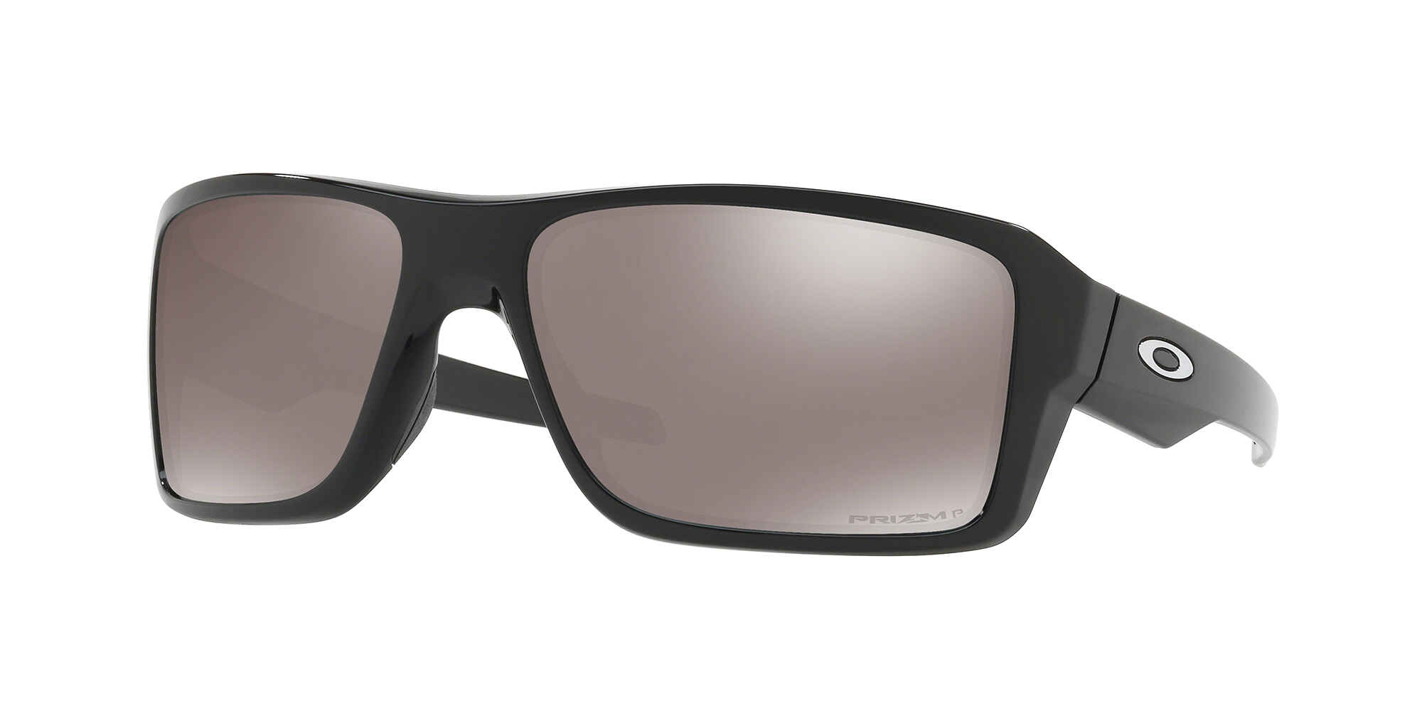 e6575085f2 OAKLEY DOUBLE EDGE - POLISHED BLACK  PRIZM BLACK POLARIZED -  Mens-Accessories   Sequence Surf Shop - OAKLEY S18