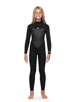 ... ROXY GIRLS PROLOGUE 4 3 GBS BACKZIP STEAMER-wetsuits-Sequence Surf Shop 57c8272aa