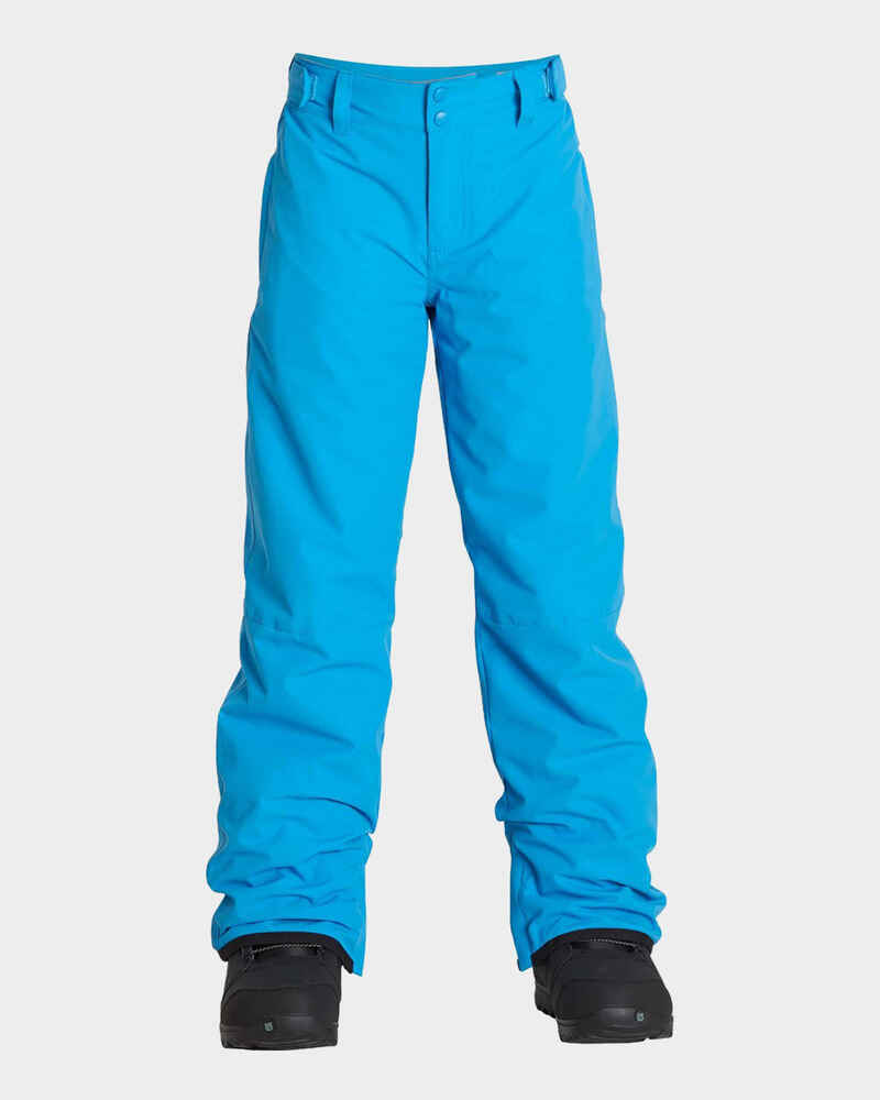 642a5a69f7dc BILLABONG BOYS GROM SNOW PANT- AQUA BLUE - Youth -Snow   Sequence ...