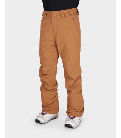 Billabong Lowdown Men/'s Snow Pants Bronze