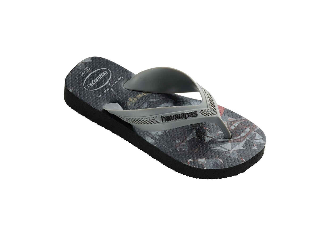 31f77e7e8 HAVAIANAS KIDS MAX HEROES JANDAL - Footwear-Youth Jandals   Sequence Surf  Shop - HAVIANAS S18