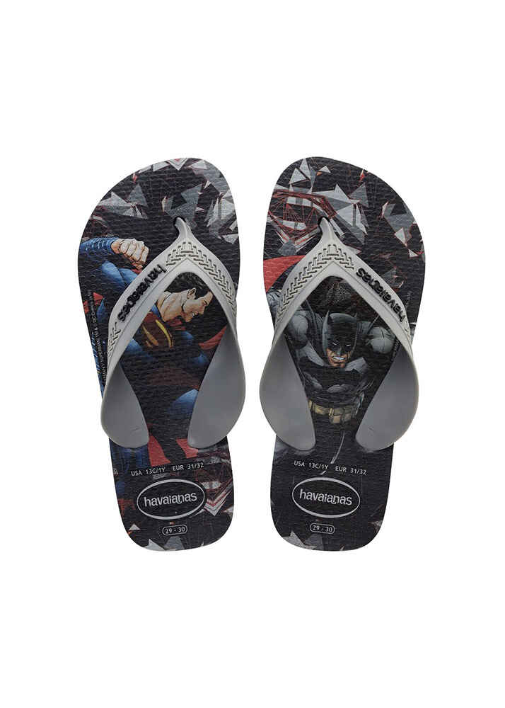 40be13b15 HAVAIANAS KIDS MAX HEROES JANDAL - Footwear-Youth Jandals   Sequence ...