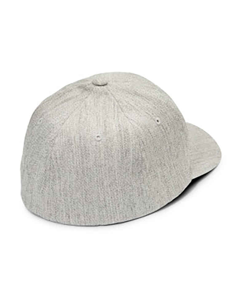 huge discount 217bd 7f414 VOLCOM MENS FULL STONE HEATHER X FIT CAP - GREY VINTAGE - Mens-Accessories    Sequence Surf Shop - VOLCOM S18