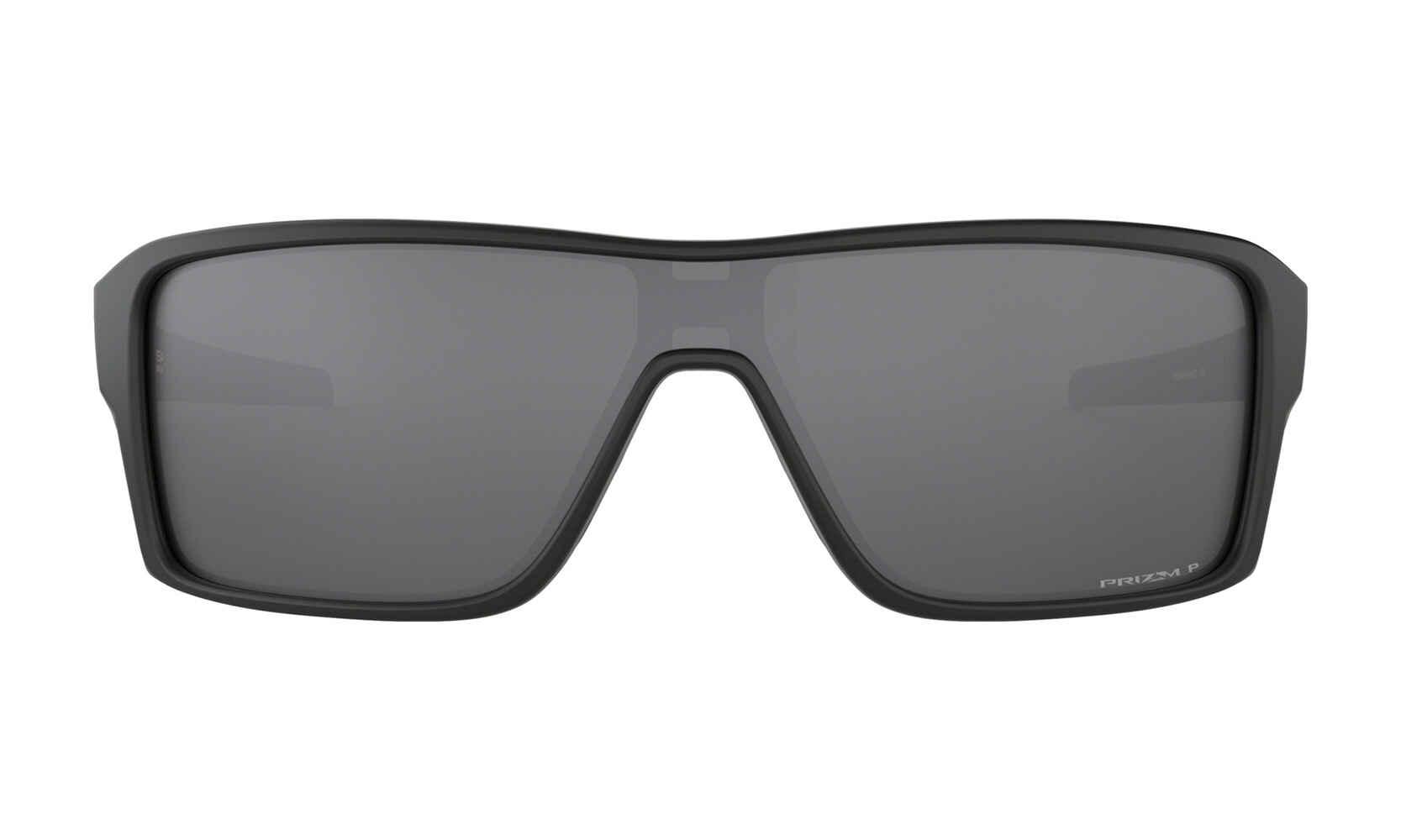 d7e360cc3d OAKLEY RIDGELINE - MATTE BLACK   PRIZM BLACK POLARIZED - Mens ...