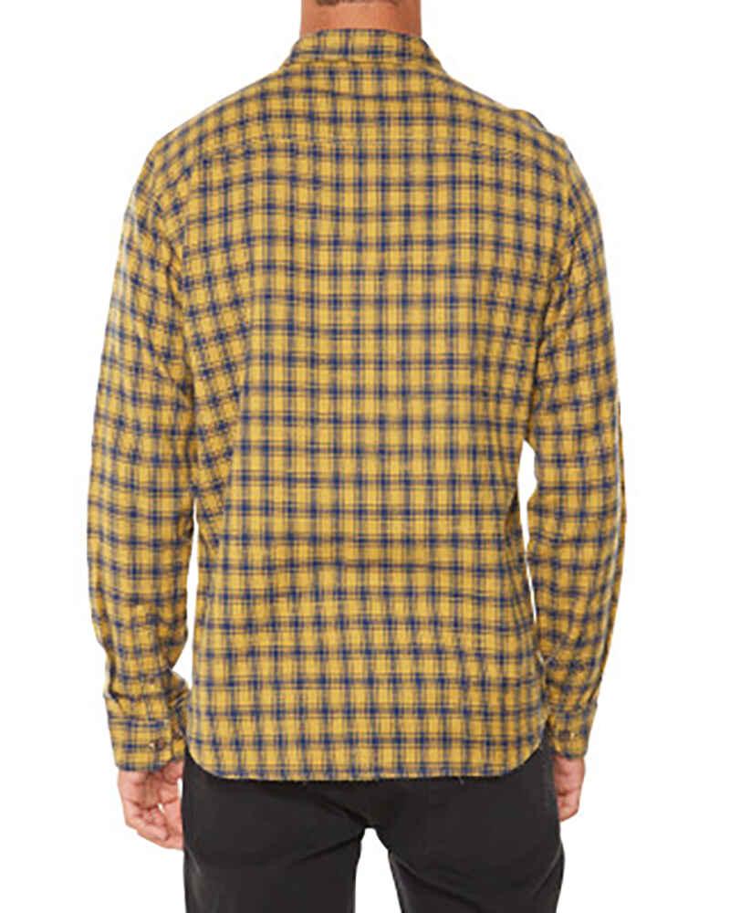 ONeill Mens Glenwood Flannel Shirts