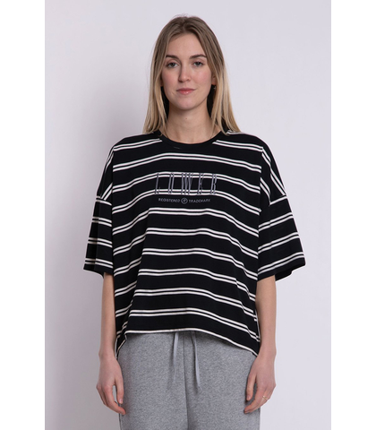 LOWER LADIES OVERSIZE TEE - MATILDA