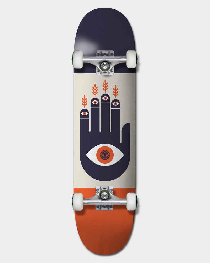 ELEMENT WOKE COMPLETE SKATE BOARD 8 25' - Skate-Completes