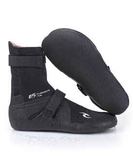 b68d4185c5eb1c RIPCURL MENS FLASHBOMB 3MM SURF BOOTIE RIPCURL MENS FLASHBOMB 3MM SURF  BOOTIE-wetsuits-Sequence Surf Shop